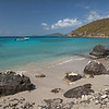 Tuesday 7-Feb-2017<br /> 12:21 pm<br /> Playa Punta Soldado<br /> Carla, Jeff and I (Jeff and I snorkel)
