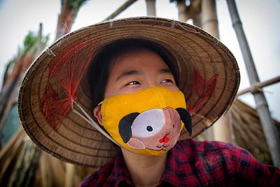 Cultural North Vietnam - March 2016