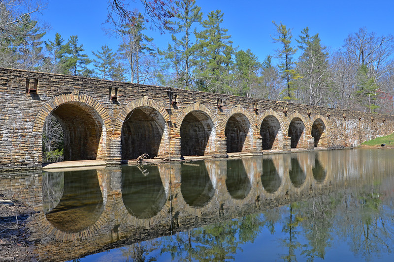 Cumberland Mountain State Park, TN