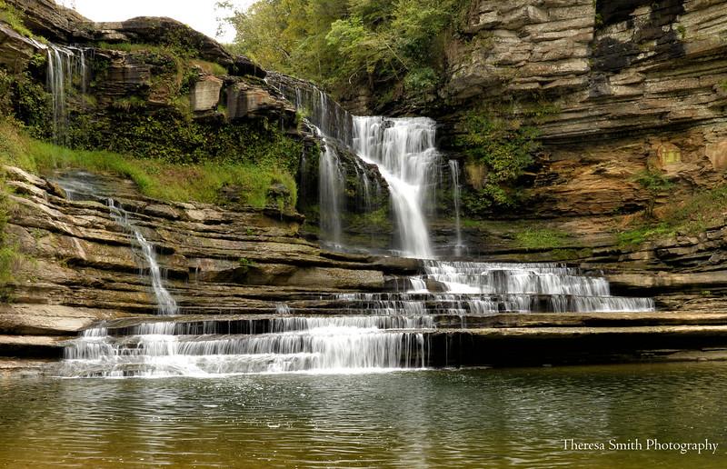 Cummins Falls TN