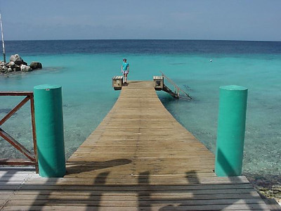 Curacao Trip 2004