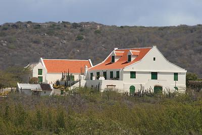 Landhuis Jan Kock, Willibrordus, Curaçao.