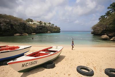 Playa Laguna, Curaçao.