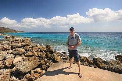 Santa Martha Baai, Soto, Curaçao.