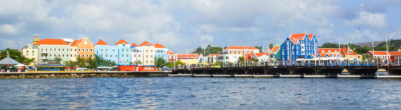 Willemstad Panorama