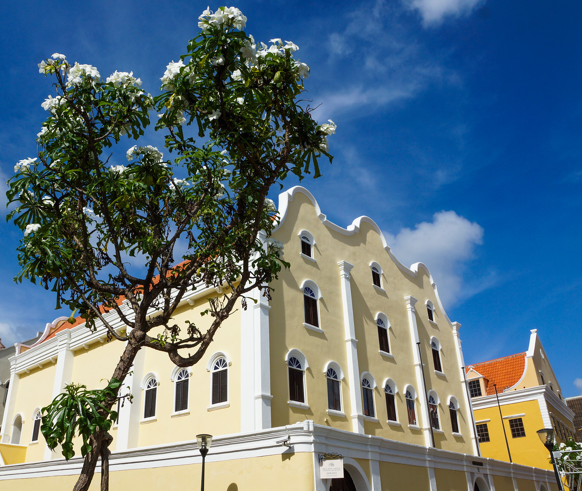 1732, Willemstad, Curacao