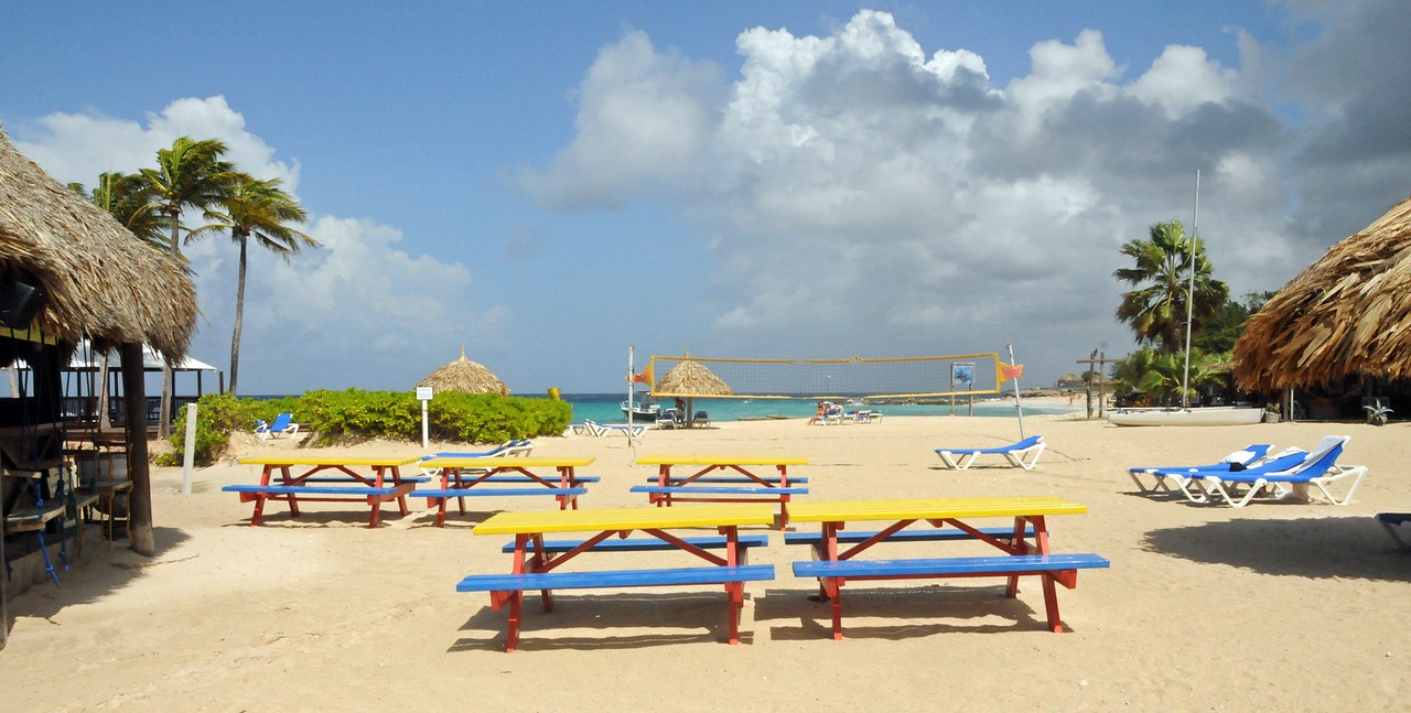 Curacao Marriott Beach Resort