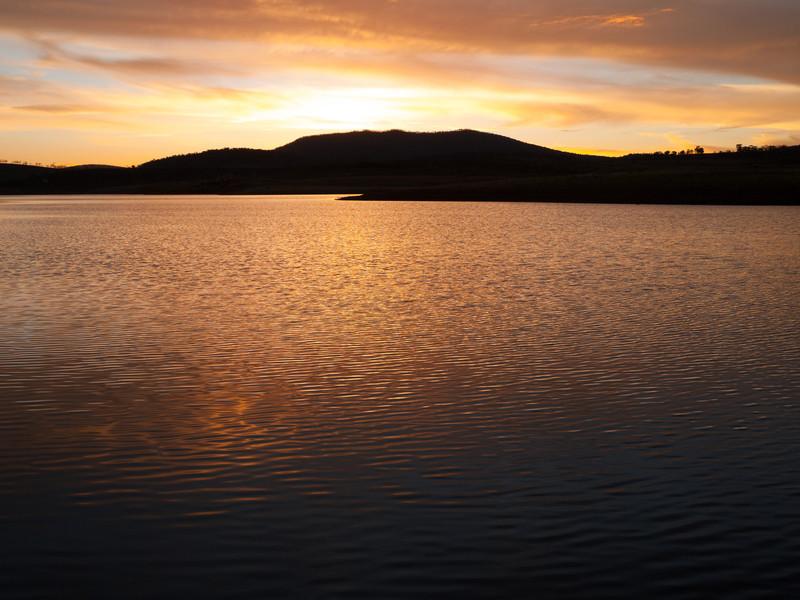 Tantagara Dam