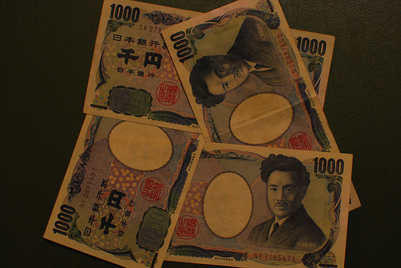 currency of Japan