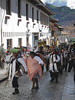 A religeous procession.