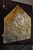 Plaque with Inca religious symbols.