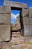 Another narrowing-toward-the-top doorway