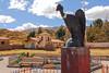 Templo en un pueblito - Sangarará - Canchis - Cusco - Perú