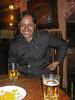 Erick Rojas Santander @ La Carreta - C/. Heladeros - Cusco - Peru