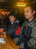 Alejandro & Chemo @ La Carreta - C/. Heladeros - Cusco - Peru