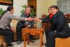 Tomando un orujo con las hermanas Maruja & Erasma más Ruth - Hostal El Peregrino - Calle del Medio - Cusco - Perú<br /> <br /> Having a early evening orujo with the sisters Maruja and Erasma and employee Ruth - Hostal El Peregrino - Calle del Medio - Cusco - Peru<br /> <br /> Een aperitiefje in het hotel in het gezelschap van zussen Maruja & Erasma samen met Ruth  - Hostal El Peregrino - Calle del Medio - Cusco - Peru<br /> <br /> Prenant l'apéro avec les soeurs Maruja et Erasma en compagnie de Ruth - Hostal El Peregrino - Calle del Medio - Cusco - Pérou