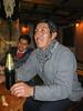 Mario Cusihuaman & César Espejo Chavez @ La Carreta - C/. Heladeros - Cusco - Perú 2012