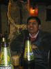 Mario Cusihuaman Cusihuaman @ La Carreta - C/. Heladeros - Cusco - Perú 2012