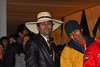 Carlos 'Chemo' Rojas Santander & César Espejo haciendo cola para la cena - fiesta colegio salesiano Don Bosco - Cusco - Martes 16 de agosto de 2.011<br /> <br /> Chemo & César schuiven aan voor het avondmaal - Don Bosco college - Plaza de Armas - Cusco - Dinsdag 16 augustus '11