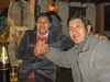 Primera noche de juerga 2012 en el Cusco: Mario Cusihuaman Cusihuaman & César Espejo Chavez @ La Carreta - C/. Heladeros - Cusco - Perú<br /> <br /> First night out in Cusco 2012 @ La Carreta - C/. Heladeros - Cusco - Perú<br /> <br /> Eerste sortie in Cusco van 2012 met maten Mario & César aan de ene kant van de tafel @ La Carreta - C/. Heladeros - Cusco - Perú