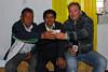 Con Lucio & Mario Cusihuaman en una tiendecita a las afueras de Chinchero - Cusco - Perú<br /> <br /> Met Lucio & Mario Cusihuaman in een winkeltje nabij Chinchero - Cusco - Peru