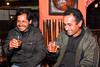 Erick & Carlos Rojas Santander @ La Carreta - C/. Heladeros - Cusco - Perú