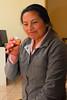 Erasma con orujo de miel de Cantabria - Hostal El Peregrino - Calle del Medio - Cusco - Perú<br /> <br /> Erasma having a Spanish orujo from Cantabria - Hostal El Peregrino - Calle del Medio - Cusco - Peru<br /> <br /> Erasma lust duidelijk de Spaanse orujo - Hostal El Peregrino - Calle del Medio - Cusco - Peru<br /> <br /> Erasma savourant son orujo - Hostal El Peregrino - Calle del Medio - Cusco - Pérou