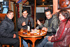 Yanet, Erick, Chemo & Sandra @ La Carreta - C/. Heladeros - Cusco - Perú