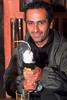 Carlos Rojas Santander alias Chemo @ La Carreta - C/. Heladeros - Cusco - Perú