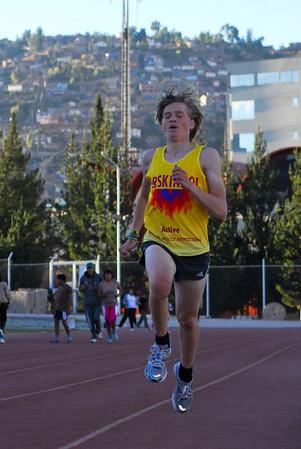 Atletismo - Running - Atletiek