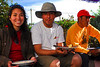 Dos hermanos menores de César durante la parrillada dominguera - Urb. Los Incas - Cusco - Perú<br /> <br /> César's two younger brothers at the Sunday afternoon BBQ - Urb. Los Incas - Cusco - Peru<br /> <br /> César's twee jongere broers op de zondag BBQ - Urb. Los Incas - Cusco - Peru<br /> <br /> Deux frères cadets de César durant le barbecue du dimanche après-midi - Urb. Los Incas - Cusco - Perú