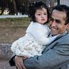 Un padre orgulloso, mi gran amigo Carlos 'Chemo' Rojas Santander
