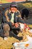 Acaban de matar 9 ovejas & carneros - entre Urubamba & Chinchero - Urubamba - Cusco - Perú<br /> <br /> They just finished killing 9 sheep - between Urubamba & Chinchero - Urubamba - Cusco - Peru<br /> <br /> Er werden net negen schapen gekeeld - ergens tussen Urubamba & Chinchero - Urubamba - Cusco - Peru<br /> <br /> Ils viennent de tuer 9 moutons - quelque part entre Urubamba & Chinchero - Urubamba - Cusco - Pérou