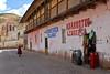 Calle principal de cercado - Checacupe - Canchis - Cusco - Perú<br /> <br /> Main street in the centre of town - Checacupe - Canchis - Cusco - Peru<br /> <br /> Hoofdstraat in het centrum van het dorp - Checacupe - Canchis - Cusco - Peru<br /> <br /> Rue principale dans le centre du village - Checacupe - Canchis - Cusco - Pérou