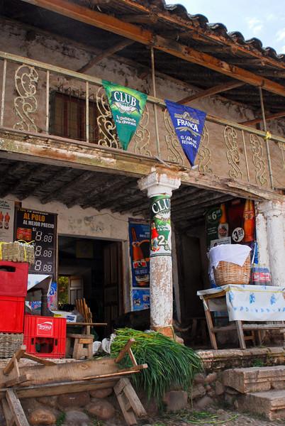 El Mega/Mercadona local - Checacupe - Canchis - Cusco - Perú<br /> <br /> The local K-mart - Checacupe - Canchis - Cusco - Peru<br /> <br /> De plaatselijke Colruyt - Checacupe - Canchis - Cusco - Peru<br /> <br /> Le Colruyt local - Checacupe - Canchis - Cusco - Pérou
