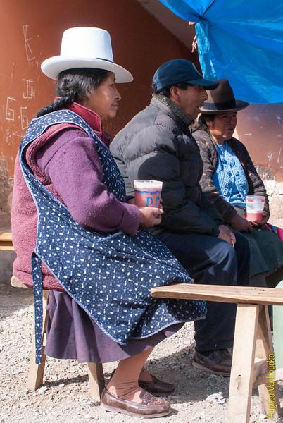 ¡Salud! - Mercado de Abastos - Chinchero - Cusco - Perú<br /> <br /> Cheers - Food Market - Chinchero - Cusco - Peru