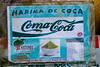 Para hacer buenos pancitos - Feria agropecuaria & artesanal - Chinchero - Cusco - Perú<br /> <br /> Coca flour for space cakes - Agricultural & Crafts Fair - Chinchero - Cusco - Peru<br /> <br /> Space cake bloem - Landbouw & Ambachtenfeest - Chinchero - Cusco - Peru<br /> <br /> Farine de coca pour cakes spatiaux - Foire agricole et artisanale - Chinchero - Cusco - Pérou