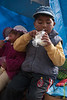 ¡Provecho! - Mercado de Abastos - Chinchero - Cusco - Perú<br /> <br /> Bon apetit little rascals - Food Market - Chinchero - Cusco - Peru