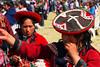 Trajes típicos - Feria agropecuaria & artesanal - Chinchero - Cusco - Perú<br /> <br /> Typical dress - Agricultural & Crafts Fair - Chinchero - Cusco - Peru<br /> <br /> Lokale klederdracht - Landbouw & Ambachtenfeest - Chinchero - Cusco - Peru<br /> <br /> Habillement typique - Foire agricole et artisanale - Chinchero - Cusco - Pérou