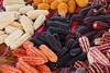 Maíz del valle sagrado - Feria agropecuaria & artesanal - Chinchero - Cusco - Perú<br /> <br /> Famous sacred valley corn - Agricultural & Crafts Fair - Chinchero - Cusco - Peru<br /> <br /> Befaamde maïs uit de valle sagrado - Landbouw & Ambachtenfeest - Chinchero - Cusco - Peru<br /> <br /> Maïs réputé de la vallée sacrée - Foire agricole et artisanale - Chinchero - Cusco - Pérou