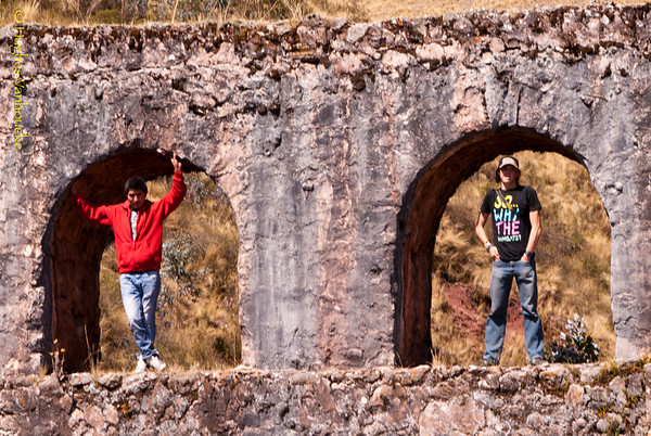 Chinchero (Valle Sagrado/Sacred Valley)