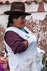 Parece que ha tenido buen negocio este domingo - Mercado de Abastos - Chinchero - Cusco - Perú<br /> <br /> Seems business has been good today - Food Market - Chinchero - Cusco - Peru