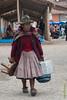Lista con las ventas - Mercado de Abastos - Chinchero - Cusco - Perú<br /> <br /> Ready for today - Food Market - Chinchero - Cusco - Peru