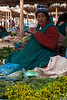 Casi las dos de la tarde, hora de chicha - Mercado de Abastos - Chinchero - Cusco - Perú<br /> <br /> Almost 2 PM, time for a chicha (very popular fermented corn drink) - Food Market - Chinchero - Cusco - Peru