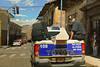 Y son ellos que nos ponen multas, mejor buscan mejor traductor (Cusco - Perú)<br /> <br /> And these guys give us a ticket for not wearing a seat belt, they would better look for a better translator (Cusco - Peru)<br /> <br /> Ces connards nous donnent des amendes mais ils feraient mieux de chercher un meilleur traducteur (Cusco - Pérou)<br /> <br /> Deze idioten geven ons boetes, ze zouden beter een andere vertaler zoeken (Cusco - Peru)