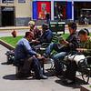Plazoleta Espinar - Cusco - Perú