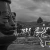 La Plaza de Armas de Cusco durante las fiestas de fin de año 2014
