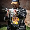Luis Figueroa Lozano-Álvarez & el drone DGI Phantom 2 Vision + en Checacupe
