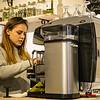 Alejandra - Eusebio & Manolo Coffee Shop - C/. Carmen Alto 116 - San Blas - Cusco - Perú