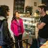 Take away coffee shop Eusebio & Manolo - C/. Carmen Alto 116 - San Blas - Cusco - Peru